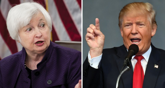 Fed. Yellen, non necessario aumento tassi nei prossimi due anni