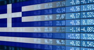 Grecia ritorna sui mercati