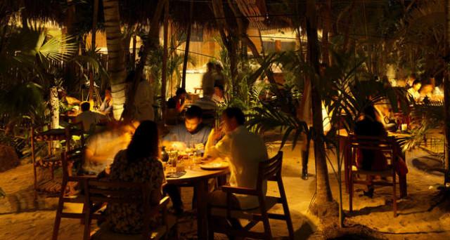 La storia di un ristorante pop-up in Messico: 4 milioni di dollari in 7 settimane. Ecco come ha funzionato il business perfetto.