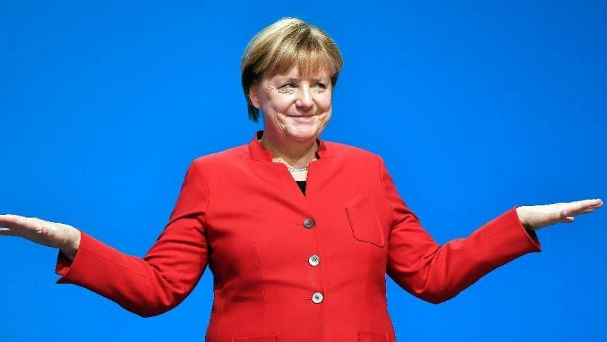 La Merkel presto regina d'Europa, mentre la sinistra crolla