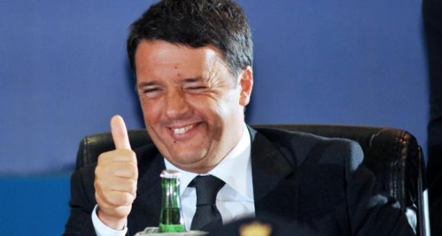 Renzi: proposta deficit 2,9% per prossima legislatura non ora