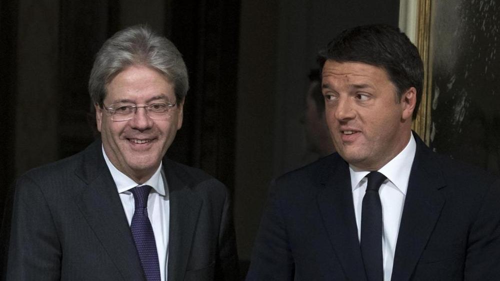 Sfumato lo ius soli, Renzi a caccia di una scusa per fare cadere il governo