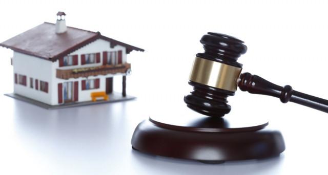 Sono in aumento (+18,6%) le vendite di immobili in asta nei tribunali. Un altro segno tangibile della crisi in Italia