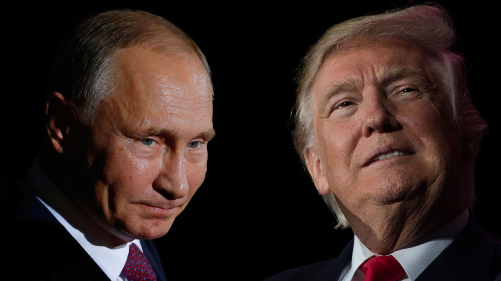 Storica stretta di mano tra Trump e Putin, oggi all'appuntamento con la storia