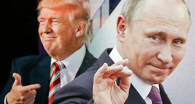 Presidenza Trump nell'occhio del ciclone sul Russiagate, ma all'economia americana non starebbe facendo male, per adesso.