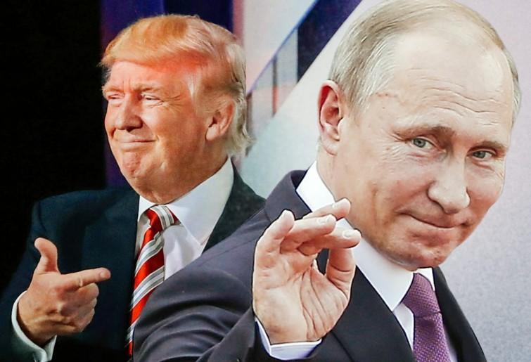 Trump e i russi non stanno facendo male all'economia USA