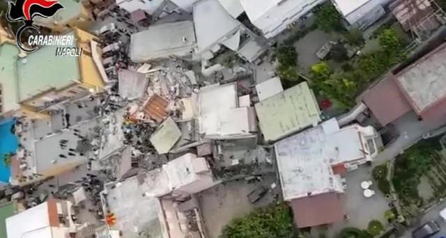 Ci troviamo nuovamente a contare i morti dopo il terremoto di Ischia. La sfida sarebbe imitare il sistema del Giappone: ecco come funziona.
