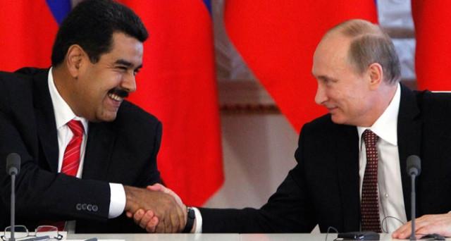 Dietro la crisi in Venezuela, c'è un gioco geopolitico: gli USA che tentano di rovesciare Maduro e Russia e Cina che mostrano i muscoli.