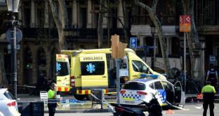 Cosa significa l'attacco terroristico a Barcellona