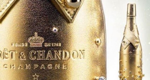 Quanto siete disposti a spendere per un'occasione particolare? Ecco la classifica dei 5 champagne più costosi al mondo, il primo è davvero da capogiro.