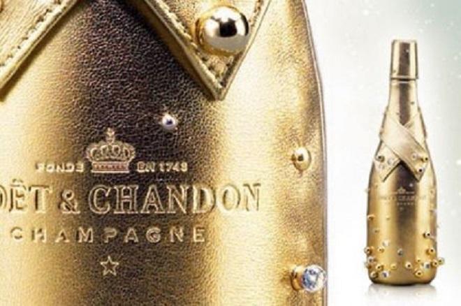 La classifica dei 5 champagne più costosi al mondo: quanto spendereste per un'occasione speciale? - InvestireOggi.it