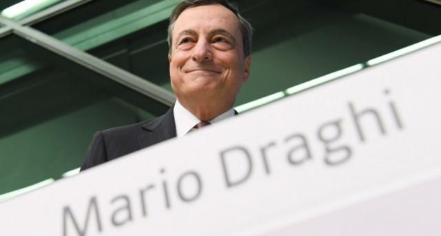 Quantitative easing al capolinea, ma avrà vita anche dopo la sua cessazione. Ecco il metodo escogitato da Mario Draghi per sfornare stimoli nei prossimi anni.