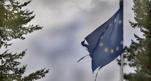 Un esperimento visivo interessante: ecco come sarebbe la cartina dell'Europa se vincessero tutti i movimenti indipendentisti. Altro che Europa Unita!