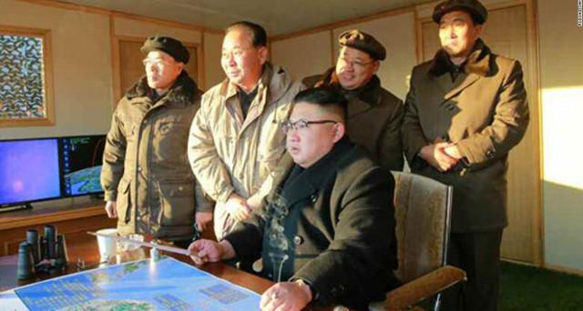 Il regime nordcoreano di Kim Jong-Un avrebbe superato ogni limite con il lancio del missile di stamattina in Giappone. Dietro al crescendo di tensioni in Asia vi sarebbe una guerra sotterranea tra Corea del Nord e Cina.