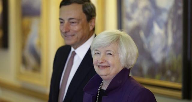 Inflazione sempre bassa in America ed Europa, nonostante la crescita economica acceleri. Come mai le banche centrali non riescono a centrare gli obiettivi?