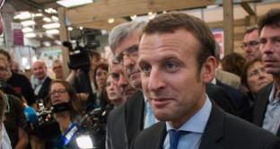 Le manie di grandezza di Emmanuel Macron potrebbero pagarli i suoi stessi imprenditori. L'Italia ha appena replicato alla