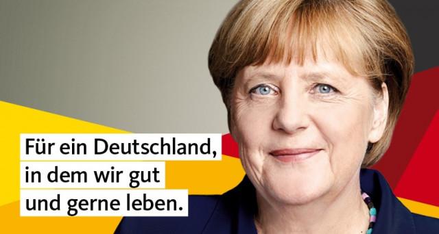 La cancelliera Angela Merkel è lanciata verso il quarto mandato alle elezioni federali in Germania. Dal giorno dopo, potrà consolidare la presa in Europa. Vediamo in che modo.
