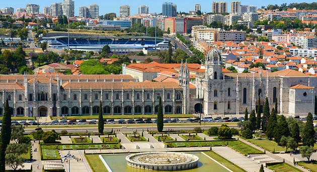 L'economia portoghese vola