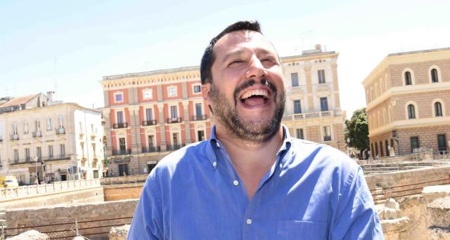 La Lega di Matteo Salvini potrebbe presto non avere più la scritta