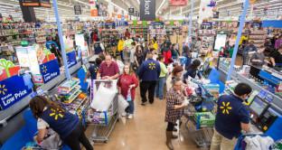 Spesa online su Walmart, ora grazie a Google