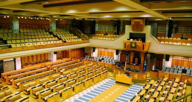 Rand sudafricano al test del voto segreto oggi sulla mozione di sfiducia contro il presidente Jacob Zuma. Possibili perdite o guadagni rilevanti in pochi istanti.