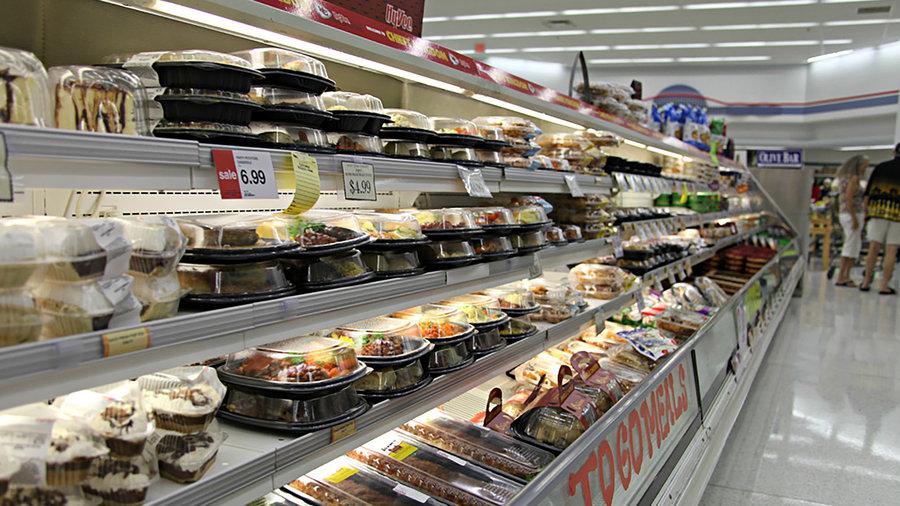 I supermercati europei finiranno in mano agli americani?