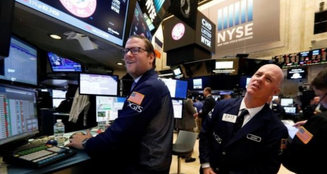 L'economia americana e gli indici borsistici hanno raggiunto nel 2017 livelli record. Secondo gli analisti, la festa però non sarebbe ancora finita