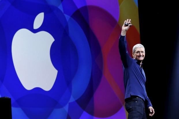 Se hai creduto nel primo iPhone, oggi sei ricco