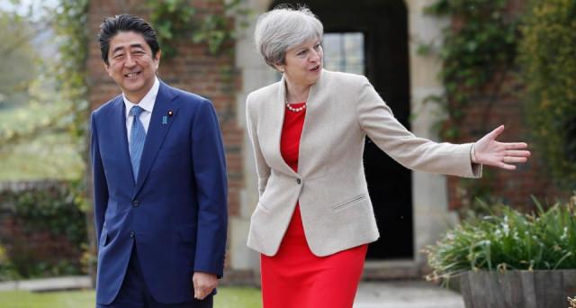 La Brexit potrebbe diventare meno amara per i britannici, grazie al dittatore nordcoreano Kim Jong-Un, reduce dal sesto test nucleare.