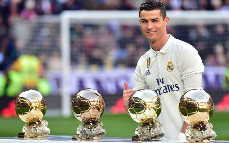 Dal calcio scommesse ai derivati finanziari, così Ronaldo apre un mondo ai fans