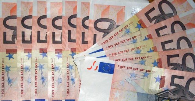 Record a luglio per debito pubblico italiano