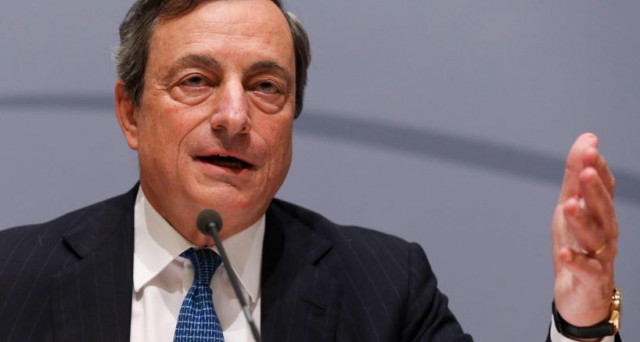 Tutti aspettano che Mario Draghi faccia la prima mossa. Le altre banche centrali europee sperano che la BCE annunci la stretta sui tassi quanto prima.
