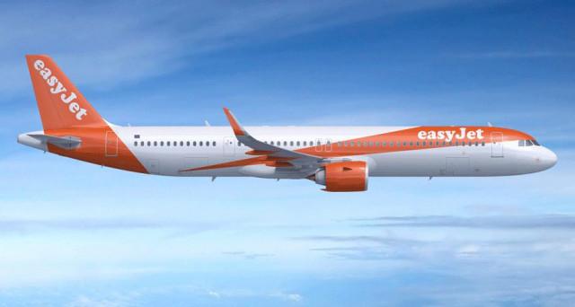 EasyJet ha deciso di bloccare tutta la flotta, continua il grave dramma delle compagnie aeree a causa del coronavirus.