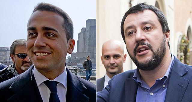 Dove sono finiti i no-euro di casa nostra? Adesso, 5 stelle e Salvini ci tengono a rassicurare sulla permanenza dell'Italia nell'Eurozona. Come mai questo cambio di passo?