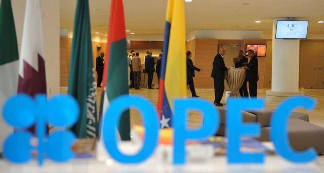 L'era dell'OPEC sta per finire con la quotazione in borsa di Aramco, la compagnia petrolifera dell'Arabia Saudita.