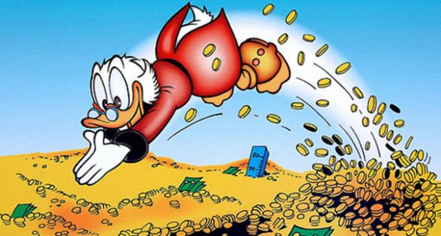 Jeff Bezos guadagnerebbe 4 milioni di euro all'ora, una cifra enorme, ma non sarebbe l'unico nababbo.