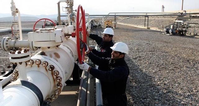 Referendum curdo e petrolio