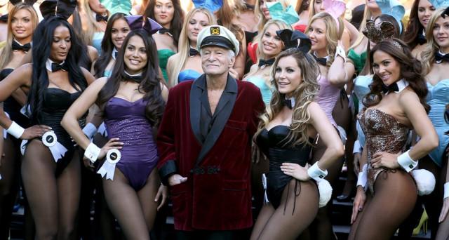 Muore a 91 anni il fondatore di Playboy, simbolo di un'America che si liberò dal puritanesimo, ma che finì nel mirino proprio dei progressisti. Ma Hugh Hefner fu anche un sostenitore dei diritti civili.
