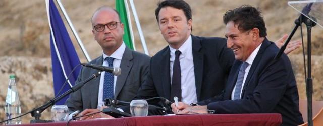 La leadership di Matteo Renzi si sta eclissando negli ultimi mesi e dalla Sicilia potrebbe arrivare un colpo fatale per l'ex premier. E le quotazioni di Paolo Gentiloni salgono.