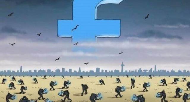 Come Facebook 'produce' i nostri pensieri e desideri e 'manipola' gli esiti del voto: l'intervista shock