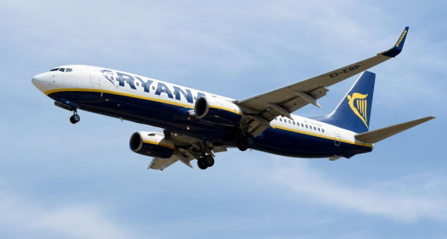 Dal 24 marzo Ryanair ha deciso di cancellare tutti i voli ma il rischio è che le cancellazioni andranno avanti fino a giugno.