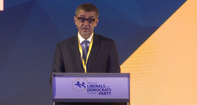 Chi è il probabile nuovo premier ceco Andrej Babis