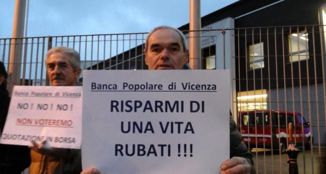 La crisi delle banche e le rivendicazioni autonomiste s'intrecciano nel Veneto e segnalano una rabbia diffusa contro Roma. E il rischio è che il PD di Matteo Renzi soffi sul fuoco delle tensioni per calcoli elettorali.