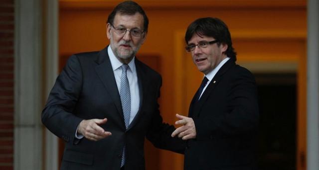Secessionisti catalani rischiano l'umiliazione