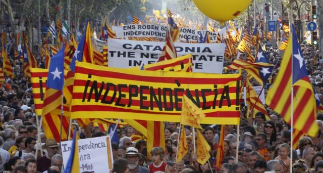 La UE ha appena spento i sogni di secessione della Catalogna. C'è da scommettere che i catalani saranno un nuovo fronte euro-scettico.