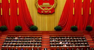 Cina, aperto 19-esimo Congresso Partito Comunista