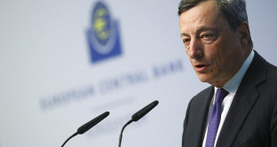 Draghi taglierà stimoli al board BCE di oggi