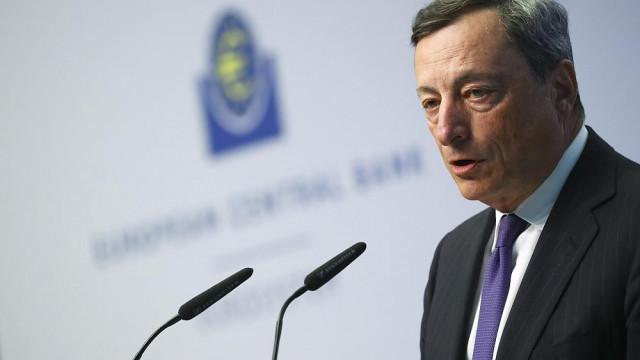 """Board BCE, Draghi oggi annuncia il """"tapering"""": 3 ragioni per farlo"""