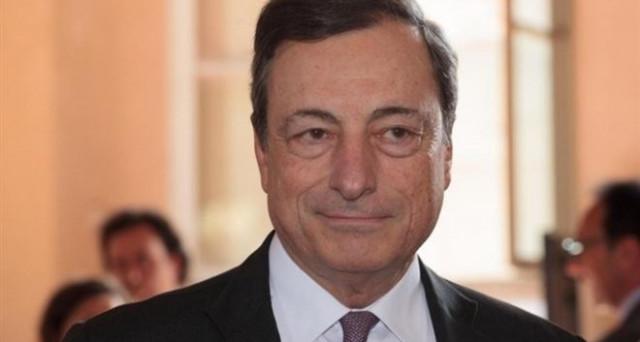 Mario Draghi, governatore BCE, ci ha donato un altro anno di tempo con il
