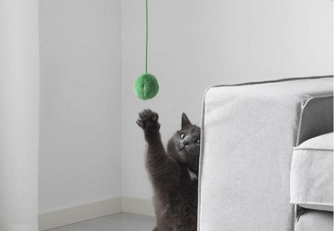 Mobili Per Gatti Ikea : Rivoluzione ikea arriva la nuova linea dedicata ai cani e ai